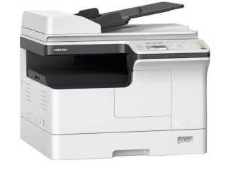 Toshiba e-Studio 2309A A3/A4 Monochrome MFP With RADF & Duplex Features
