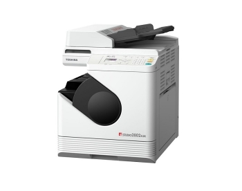 Toshiba e-STUDIO 2802AM Laser Multifunctional Photocopier
