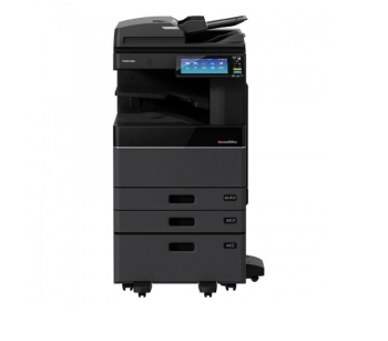 Toshiba e-Studio 3015AC A4 Multifunction Printer