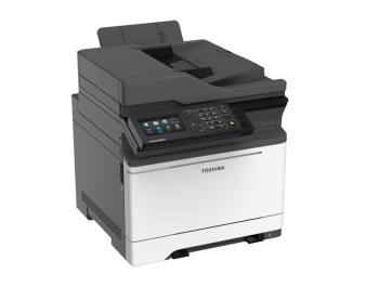 Toshiba e-STUDIO 338CS Desktop A4 Color MFP Printer