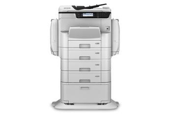 Epson Workforce Pro WF-C869RD3TWFC Multi-Functional Printer