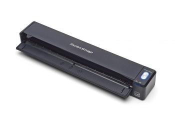 Fujistu Scanner X100 Secure Scan