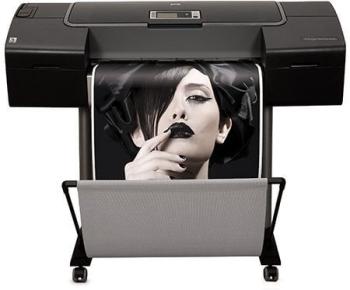 HP Designjet Z3200ps 44in Photo Printer