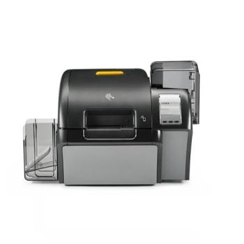 Zebra ZXP Series 9 Retransfer Card Printer