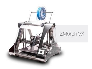 ZMORPH VX PRINTING SET 3D Printer